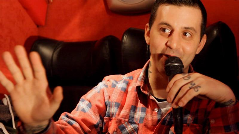 Anthony Raneri von Bayside im Interview