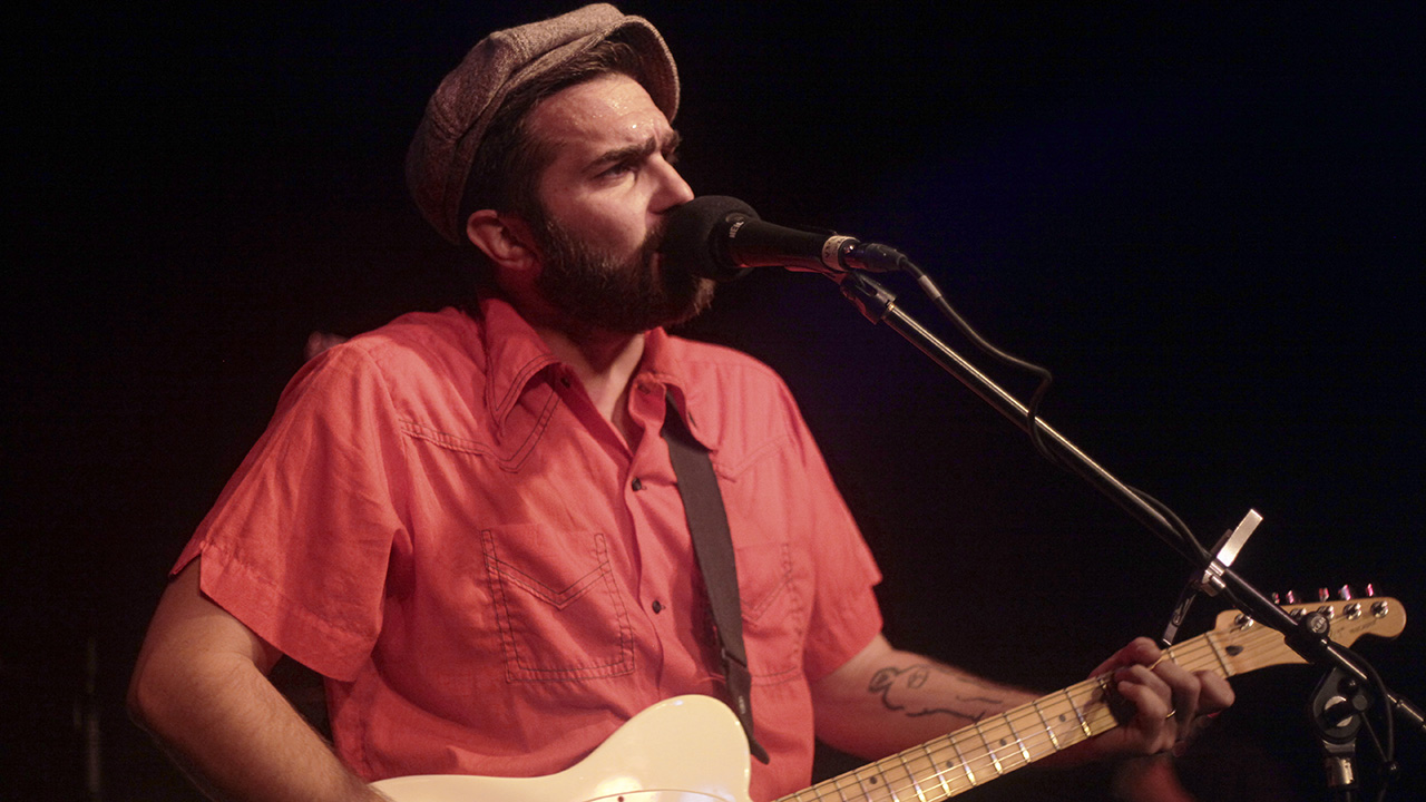 Jesse Moore East Cameron Folkcore Interview