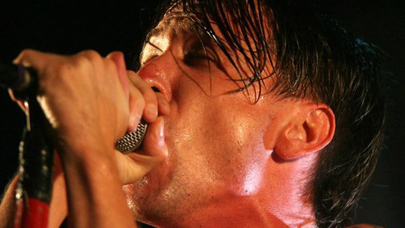 Billy Talent in Köln 2006