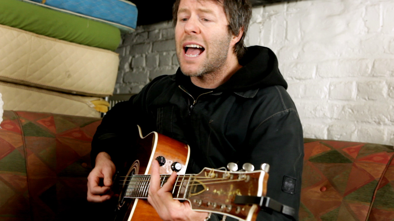 Crazy Arm - Song Of Choice unplugged
